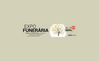 EXPO FUNERÁRIA 2016 – BATALHA, PORTUGAL