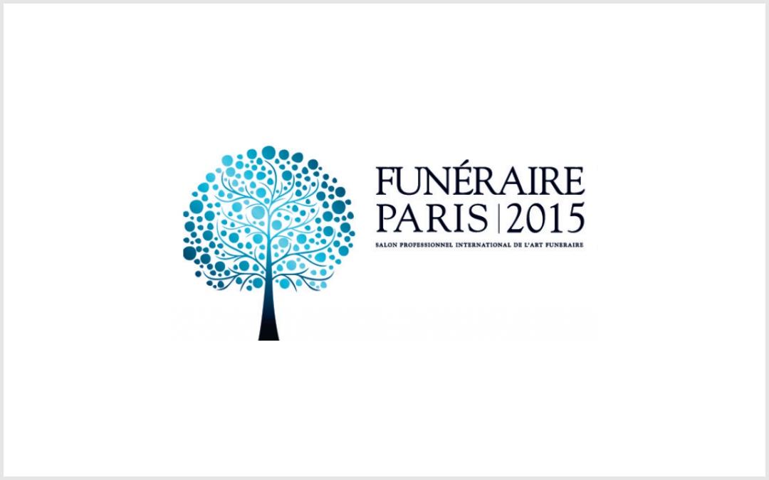 FUNÉRAIRE PARIS 2015 – PARIS, FRANÇA