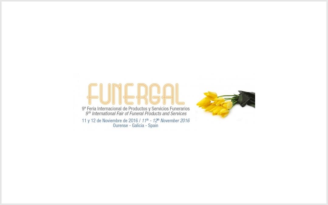 FUNERGAL 2016 – OURENSE, ESPANHA