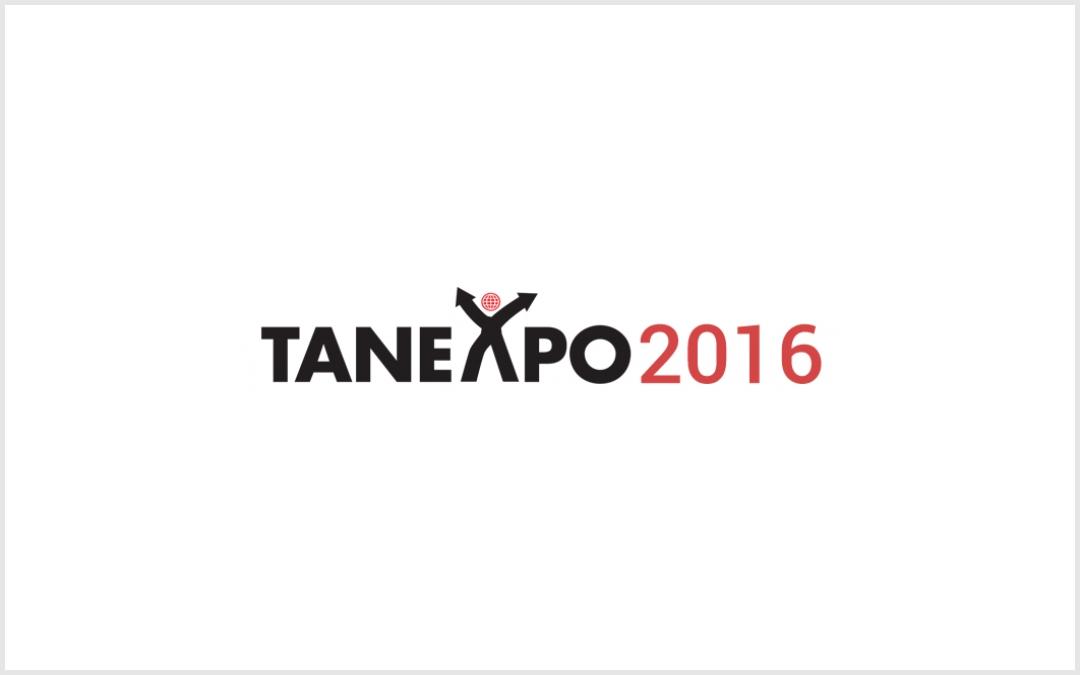 TANEXPO 2016 – BOLONHA, ITÁLIA