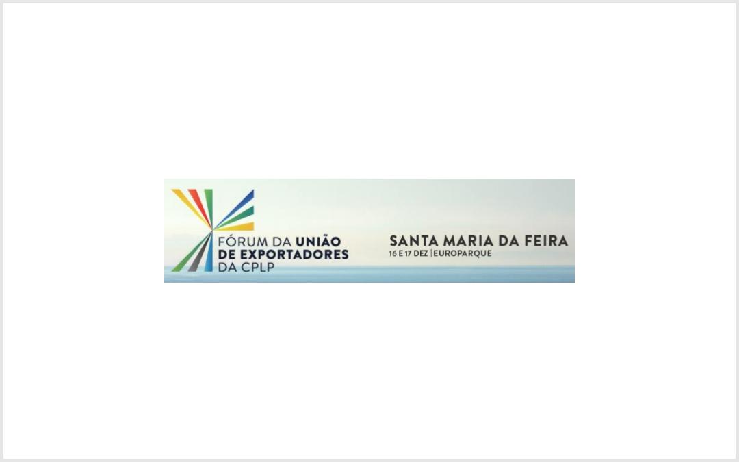 V FÓRUM DA UE-CPLP 2016 – SANTA MARIA DA FEIRA, PORTUGAL